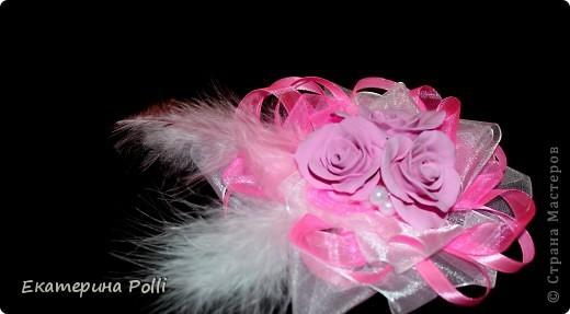 розовый набор фото 9