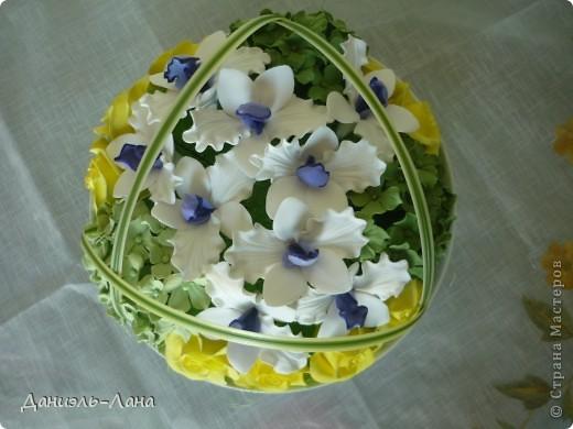 розы.орхидеи.гортензии фото 1
