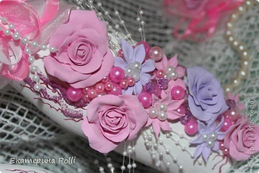 розовый набор фото 7