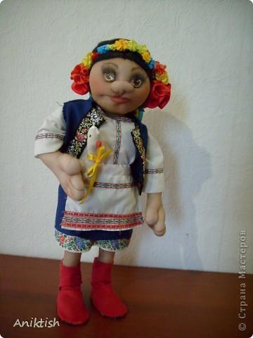 Украинка фото 1