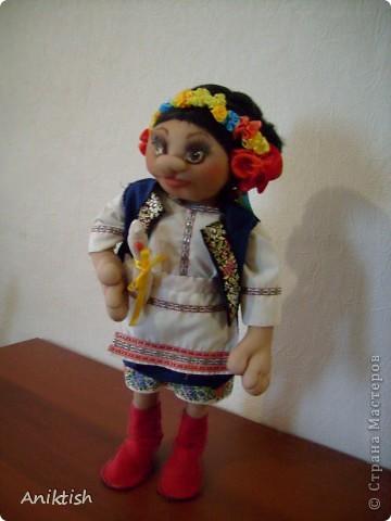 Украинка фото 2