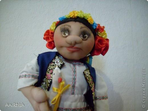 Украинка фото 3