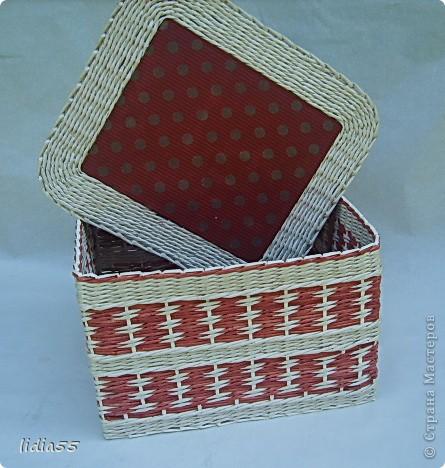 коробка размер 35х25х20 фото 6