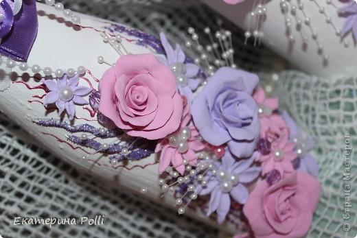розовый набор фото 8