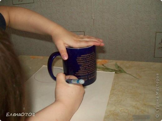 Добрый вечер всем жителям СМ! Это панно Вика (моя внучка, ей 5 лет), делала для конкурса, проходящего на одном из сайтов. (Конечно с моей помощью. Я подсказывала и направляла. Это не противоречило условиям конкурса).  фото 3
