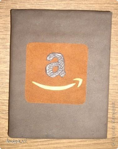 Обложка для электронной книги  фото 1