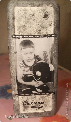 Подарок маме!))) фото 3