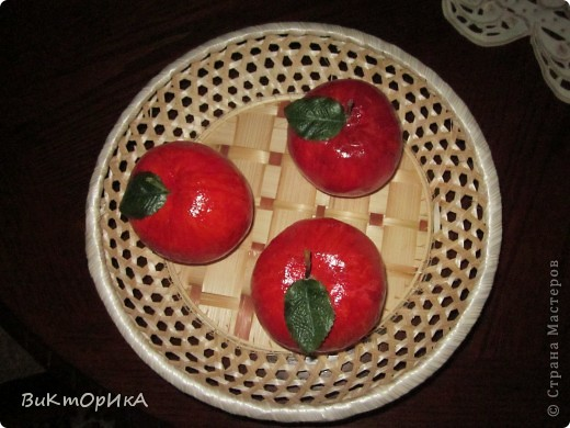 Яблочки фото 1