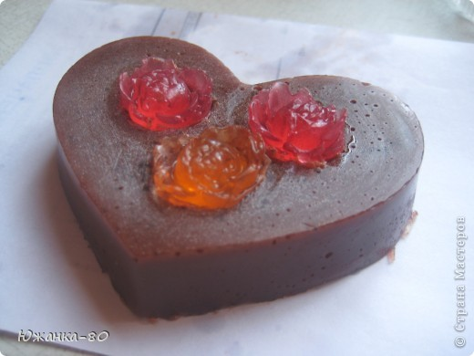 шоколадная шкатулка фото 2