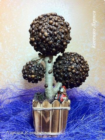Топиарий ( дерево счастья ) принимаю заказы  фото 4
