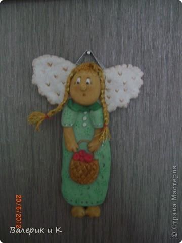 Ангелочек в подарок! фото 2