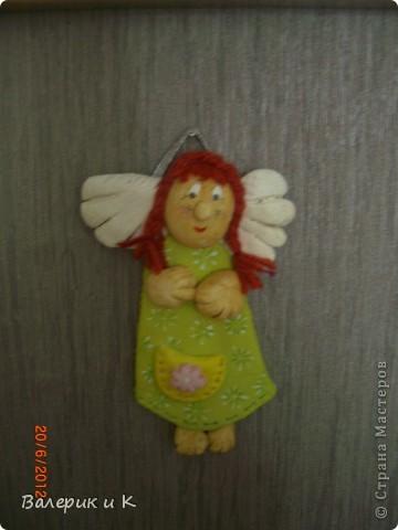Ангелочек в подарок! фото 3