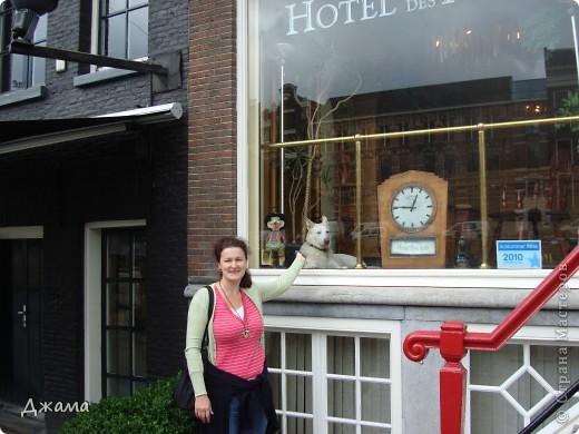 Путешествие по Амстердаму фото 1