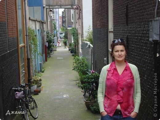 Путешествие по Амстердаму фото 12