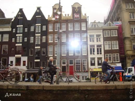 Путешествие по Амстердаму фото 13