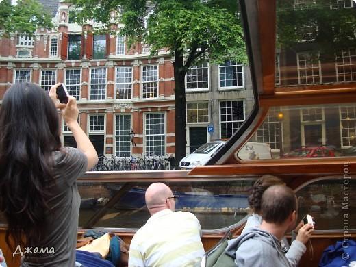 Путешествие по Амстердаму фото 15