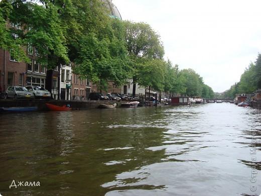 Путешествие по Амстердаму фото 14