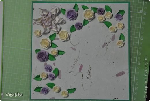 К окончанию учебного года сделала учителям открыточки. фото 12