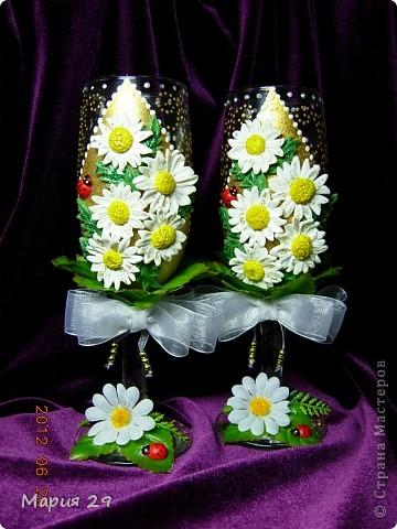 Ромашковая свадьба (дополнение) фото 2