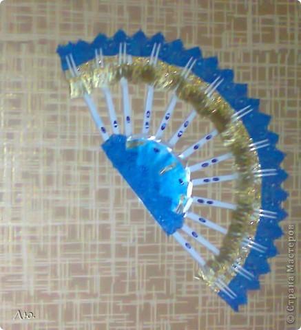 Веер для бабушки  фото 2