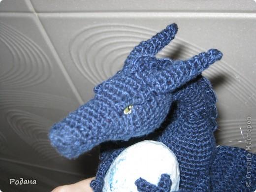 Хоть Новый год и прошел, но год дракона еще никто не отменял, поэтому связался один дракончик со своим символом жизни  фото 7