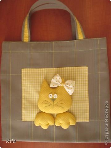 Сумка -торба фото 1