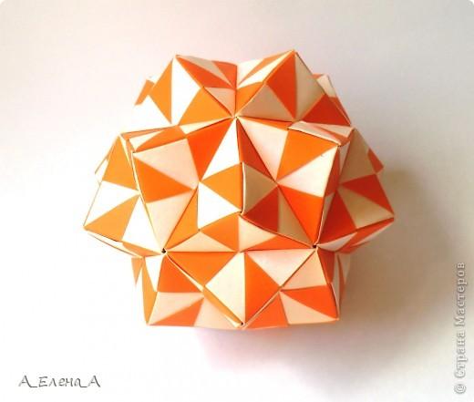 Здравствуйте! Идею собрать 7 кусудам разного цвета подсказала Наташа Романенко, вернее посетовала, что не хватает седьмой, когда я показала 6 сонобов. Эту идею и постаралась воплотить. Итак, по порядку, установленному природой. фото 5