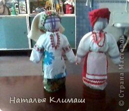 Макеты костюмов разных регионов Украины. Эти макеты выполнили ученицы 9-А класса  средней общеобразовательной школы № 10 г.Марганца на уроках трудового обучения. фото 5