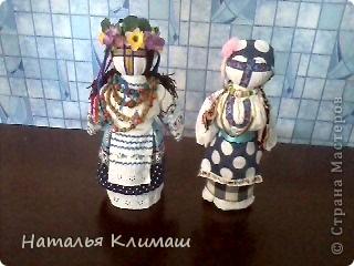 Макеты костюмов разных регионов Украины. Эти макеты выполнили ученицы 9-А класса  средней общеобразовательной школы № 10 г.Марганца на уроках трудового обучения. фото 4