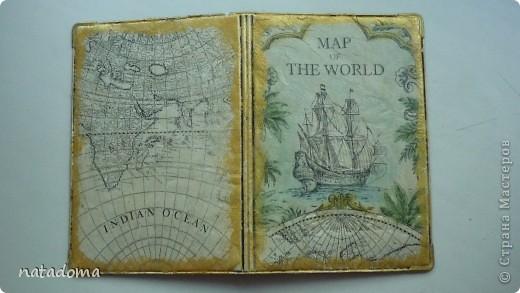 обложки на паспорт фото 3