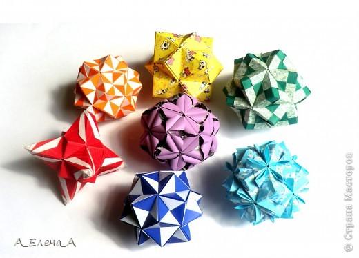 Здравствуйте! Идею собрать 7 кусудам разного цвета подсказала Наташа Романенко, вернее посетовала, что не хватает седьмой, когда я показала 6 сонобов. Эту идею и постаралась воплотить. Итак, по порядку, установленному природой. фото 1
