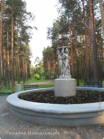 Городок Пермского государственного университета фото 60