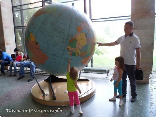 Городок Пермского государственного университета фото 12