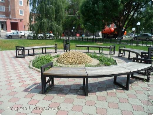 Городок Пермского государственного университета фото 13