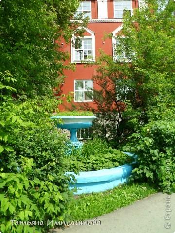 Городок Пермского государственного университета фото 16