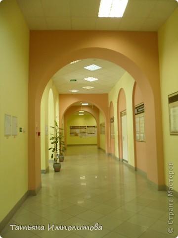 Городок Пермского государственного университета фото 19