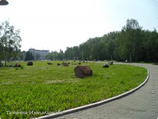 Городок Пермского государственного университета фото 22