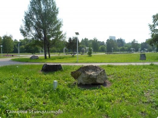 Городок Пермского государственного университета фото 21