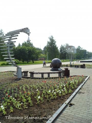 Городок Пермского государственного университета фото 25