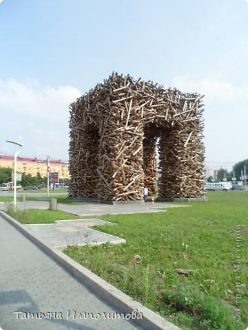 Городок Пермского государственного университета фото 27