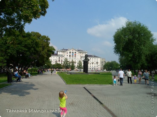 Городок Пермского государственного университета фото 29