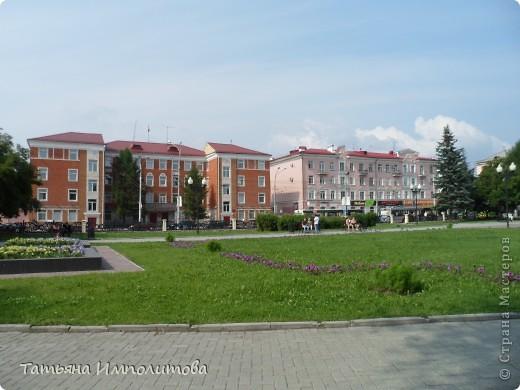 Городок Пермского государственного университета фото 30