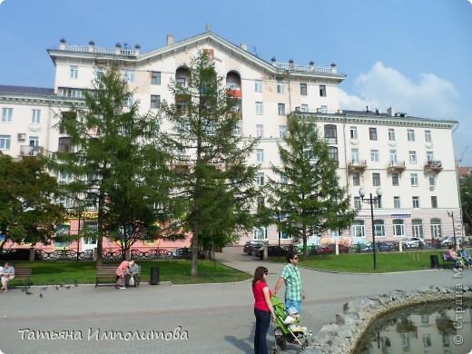 Городок Пермского государственного университета фото 31
