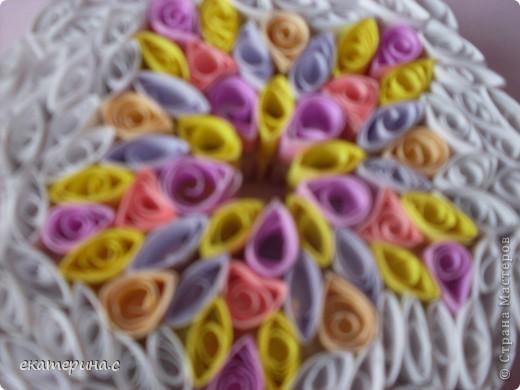 цветочки на диске фото 2