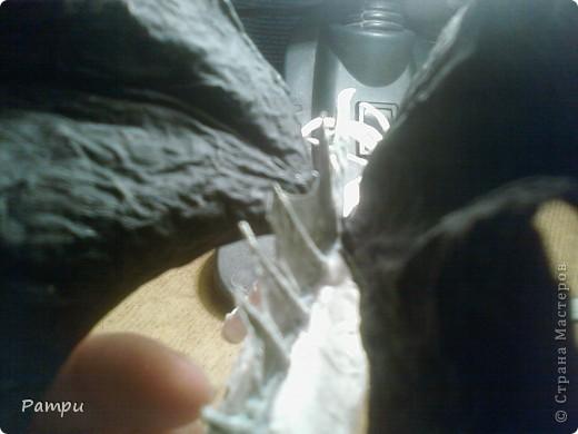 Туалетная бумага,Драконы и длинный-нудный МК фото 18