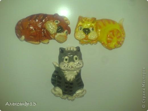 Интерпретирую котиков http://stranamasterov.ru/node/118876?c=favorite фото 2