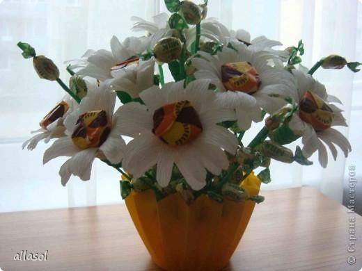 Корзина роз на юбилей фото 7