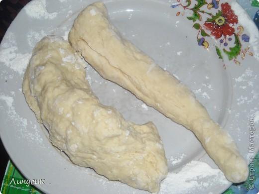 Угощаю всех украинскими варениками с вишней! Готовятся очень быстро и легко! А какие вкусные! фото 17