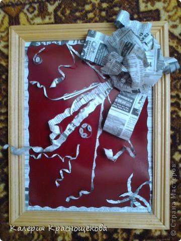 Не удивляйтесь когда увидите подписи на картинах... Я их сделала дома, а мама на выставку на работу забрала... фото 5