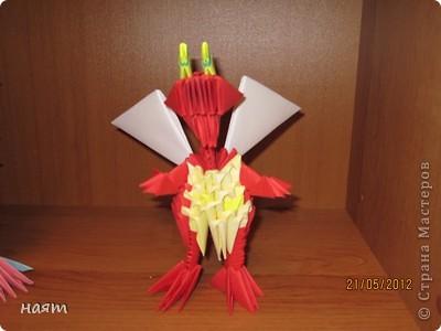 Спасибо создателям МК к этим дракончикам фото 3
